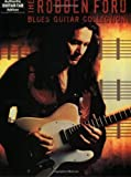 The Robben Ford Blues Guitar Collection, Robben Ford, 0793544548