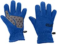 Jack Wolfskin Unisex-Child Fleece Glove Kids