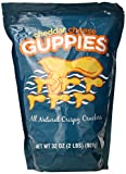 Guppies Cheese Crackers, Cheddar, 2 Pound