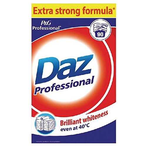 DAZ REGULAR WASHING POWDER 85 WASHES by DAZ