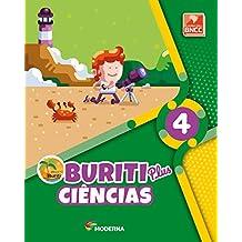 Buriti Plus. Ciências - 4º Ano