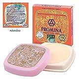 3 X 11g. Promina Ginseng Pearl Cream Anti Acne Dark Spots Whitening Lightening