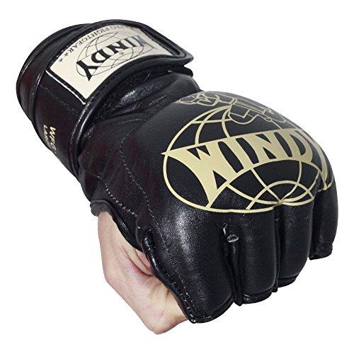 Windy MMA Fight Gloves