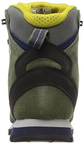 Randonnée De Vert Chaussures Homme Hautes Cmp avocado Campagnolo Arietis qw4aCnaIt