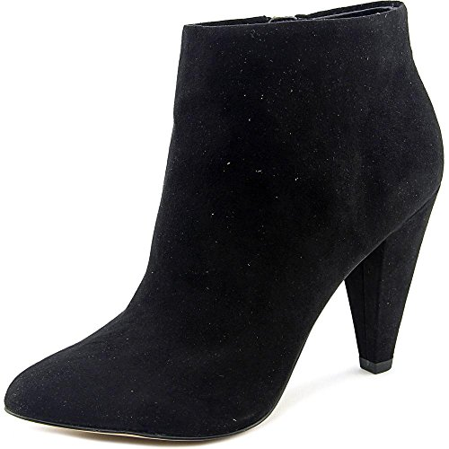 Aldo Lareridia Pointed Toe Synthetic Ankle Boot