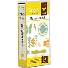 Cricut My Quiet Book Cartridge