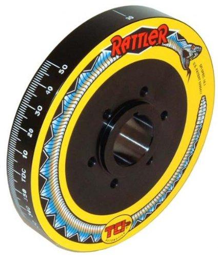 TCI 870018 Rattler Torsional Vibration Absorber