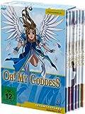 Oh! My Goddess - Die Serie Vol. 1-6/Box [6DVDs] [Import allemand]