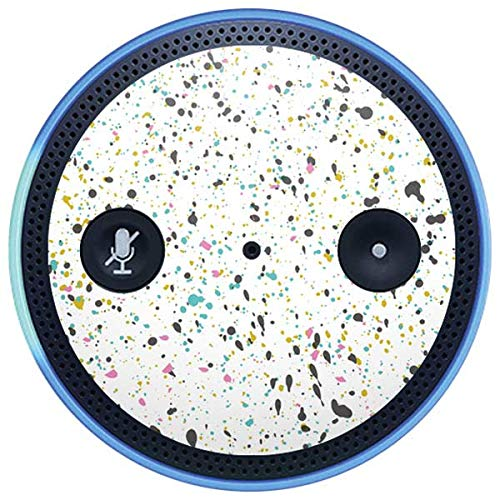 Skinit Speckle Amazon Echo Plus Skin - Speckled Funfetti Design - Ultra Thin, Lightweight Vinyl Decal Protection