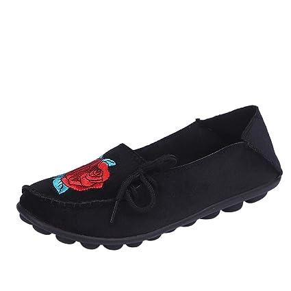 ZHRUI Sandalias para Mujer, Zapatillas Gladiator Wedge Tan Plataforma con Punta Cerrada Brillante Tacones Altos