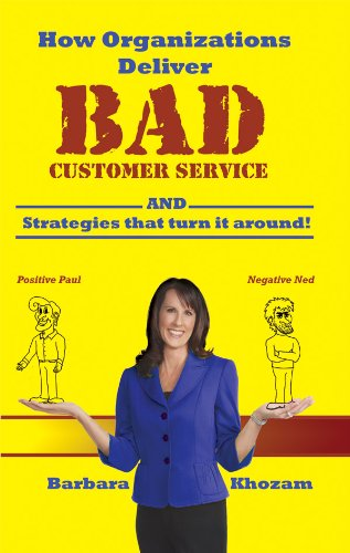 How Organizations Deliver BAD Customer Service (And Strategies that Turn it Around!)