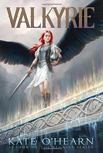 Valkyrie (Pegasus Flame Of Olympus)
