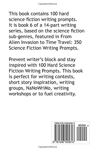 science fiction story essay Science fiction genre: new releases and popular books, including only human by sylvain neuvel, lifel1k3 by jay kristoff, artificial condition by martha w.