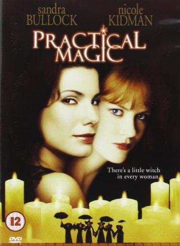 (Practical Magic [Region 2])
