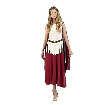 Limit Sport- Disfraz Romana Ania, S (MA474): Amazon.es: Juguetes y ...