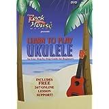 Learn to Play Ukulele [Import]
