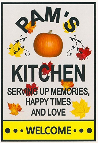 pams-kitchen-autumn-fall-colors-welcome-refrigerator-magnet-free-shipping-on-this-item-this-flexible