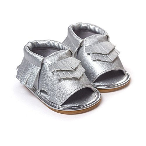 Pictures of Itaar Toddler Infant Baby Shoes Sandal With 4