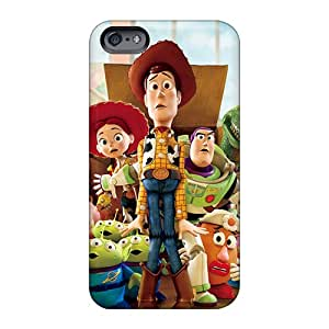 Apple Iphone 6 GKC18839owLW Provide Private Custom Realistic Toy Story Series Great Hard Cell-phone Cases -TimeaJoyce