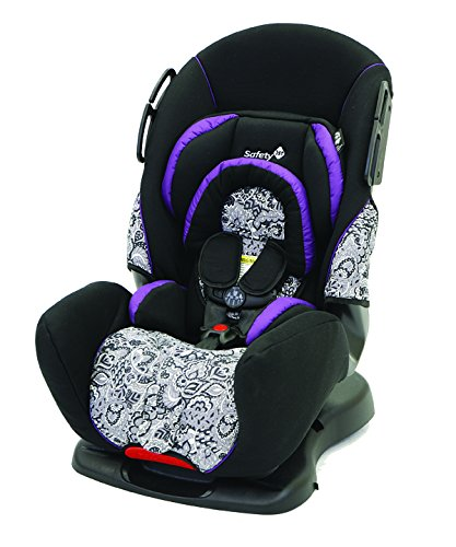 Safety 1st Alpha Omega 65 3-in-1 Car Seat - Capri