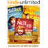 The Paleo Kid Bundle: 80 Delicious Recipes That Parents Can't Do Without (Primal Gluten Free Kids Cookbook)