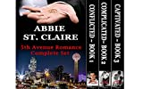 5th Avenue Romance: Complete Set, Books 1-3