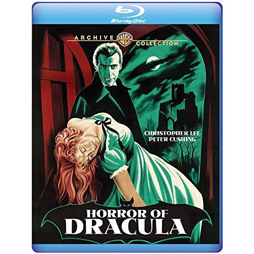 Horror of Dracula (1958) [Blu-ray] -