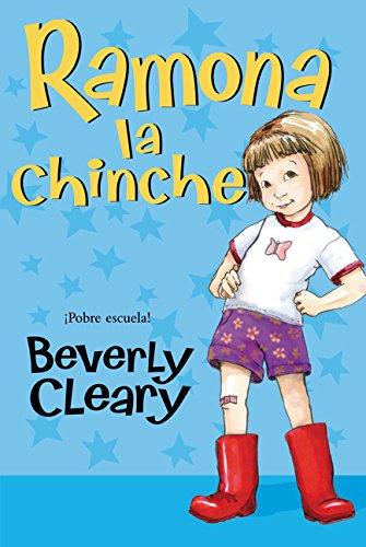 Ramona la chinche [Beverly Cleary] (Tapa Blanda)