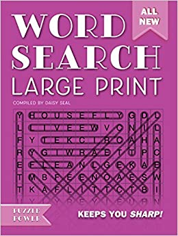 amazon word search purple word play twists and challenges