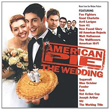American Wedding Full Movie.Christophe Beck Various Artists American Wedding Amazon Com Music