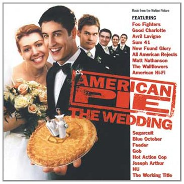 American Wedding (American Pie Soundtrack Cd compare prices)