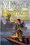Heritage of Cyador (Saga of Recluce) (Saga of Recluce (Hardcover))