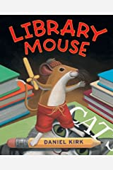 Library Mouse Kindle Edition