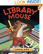 #8: Library Mouse