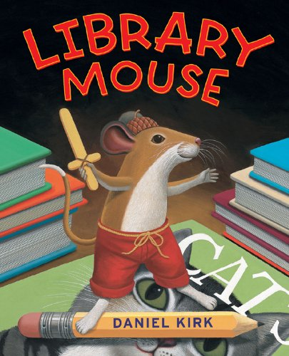 Library Mouse ()