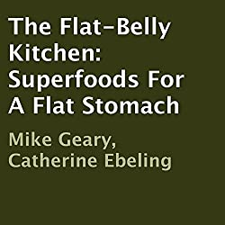 The Flat-Belly Kitchen