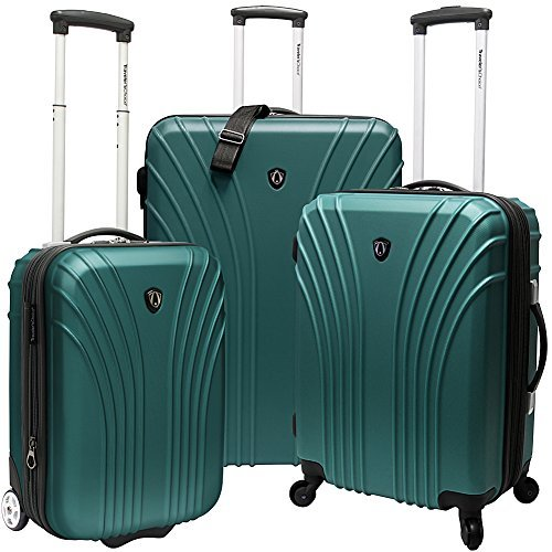travelers-choice-cape-verde-super-lightweight-expandable-spinner-luggage-set-green-19-inch-22-inch-a