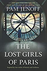 "A New York Times Bestseller""Fraught with danger, filled with mystery, and meticulously researched, The Lost Girls of Paris is a fascinating tale of the hidden women who helped to win the war."" —Lisa Wingate, New York Times bestselling ..."