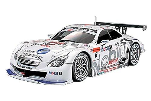 タミヤ 1/24 マスターワークコレクション No.64 Mobile1 SC 2006 塗装済み完成モデル 21064 完成品 B001ADR4NM