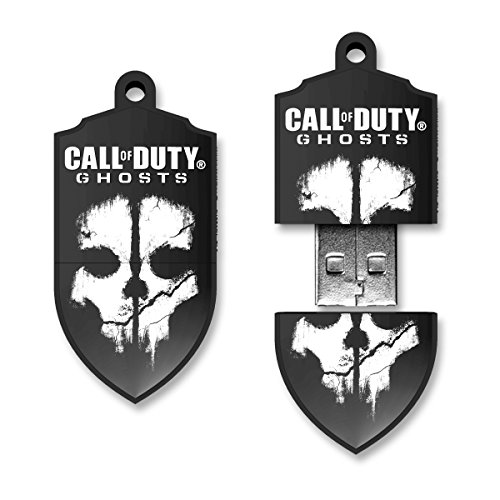 EP Holdings Call of Duty: Ghosts 16GB Shield USB Flash Drive