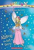 Alison the Art Fairy (The School Day Fairies #2)