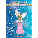 Alison the Art Fairy (The School Day Fairies #2)