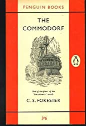 C. S. Forester. The Commodore