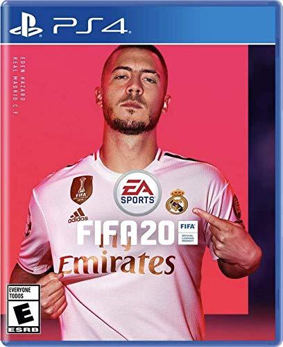 PS4 FIFA 20 (US)