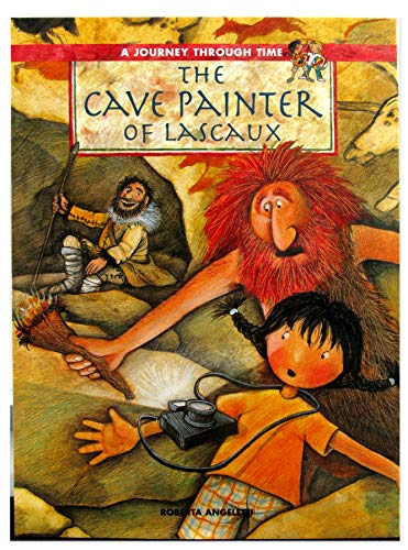 Crystal Productions CP1346 Cave Painter of Lascaux -