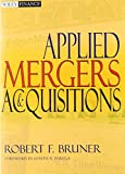 img - for Applied Mergers and Acquisitions, Textbook and Student Workbook book / textbook / text book