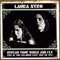 Spread Your Wings & Fly: Filmore East May 30 1971 [Importado]
