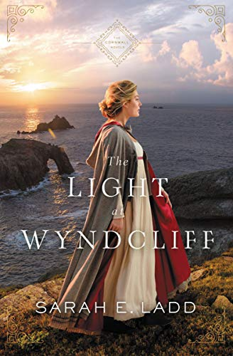 Book Cover: The Light at Wyndcliff