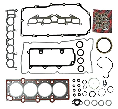 Plymouyh Breeze 2.0L L4 122CID 16V Full Gasket Set (99 Eclipse Gasket)
