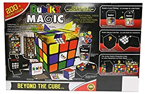 Fantasma Rubik's Magic Special Edition - 200+ Tricks